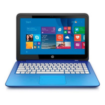 Nueva Laptop Hp Stream Notebook Pc 13-c