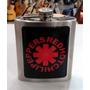 Red Hot Chili Peppers - Cantil Para Bebidas Destiladas