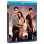 Blu-ray Amanhecer Parte 1 - Saga Crepusculo - Lacrado