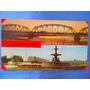 El Arcon Tarjeta Postal Santiago Del Estero Puente 43127