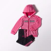 Buzo Completo Adidas De Bebé, Niño Y Niña, Nuevos Originales