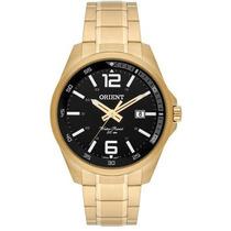 Relógio Orient Frete Gratis / Mgss1112 P2kx - Dourado