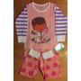 Pijamas Dra De Juguetes Para Niñitas
