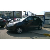 Ford Fiesta Ambiente Mp3 1.6 Ambiente 2006 5 Puertas Muy Bue