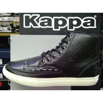 Botitas Kappa Impermeable 39al44 Promoción Local Microcentro