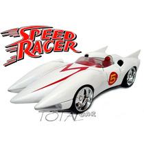 Speed Racer Mach 5 Esc. 1:24 Jada Toys
