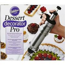 Dessert Decorator Pro Wilton Máquina Para Decorar Bolos