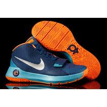 Tenis Nike Kd Kevin Durant Trey 5 Iii + Envio Dhl Gratis