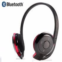 Audífonos Bluetooth Manos Libres Universal Celulares Bh503
