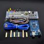Kit Basico Satarter Kit Arduino Mega 2560 Caja H12 Diy