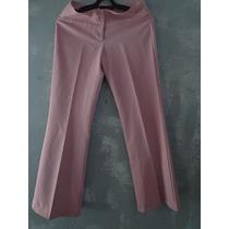 Calça Social Rosa Danque #42