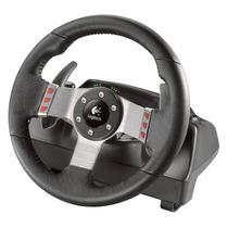 Volante Joystick Logitech G27 Racing Wheel Force Feedback