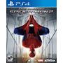 The Amazing Spider Man 2 Juegos Ps4 Delivery