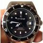 Reloj Croton Submarino 200m, Tipo Submarino