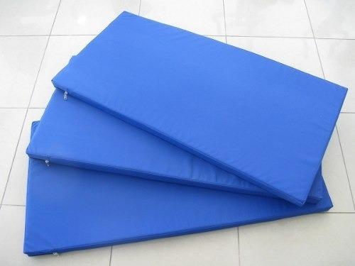 Colchonetas Para Gimnasio 1m+delivery - S  35 211dc4218867