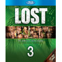 Lost Tercera Temporada 3 Bluray