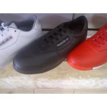 Zapatos Reebok 2016 Escolares Colegiales Niños Niñas Unisex