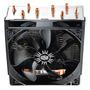 Cooler Master Hyper T4 P/ 2011 1366 1156 1155 Fm2 Fm1 Am3+