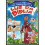 Dvd Luz Da Biblia As Novas Aventuras Das Formiguinhas Volume
