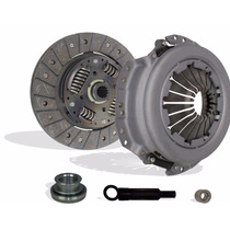 Kit De Clutch 1991-1995 Chevrolet S-10 3.1l V6 Tbi, 5vel.