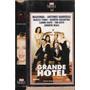 Vhs + Dvd Do Filme*, Grande Hotel - Tarantino, Tim Roth #