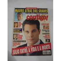 Contigo - Nº1.065 -novela:cara E Coroa / História De Amor
