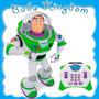 U-command Buzz Lightyear C/ Remoto Jugueteria Baby Kingdom