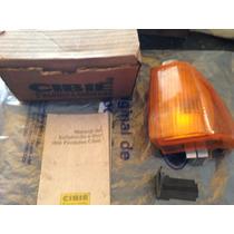 Lanterna Pisca Seta Ford Escort 84 A 86 Original Cibié Esq