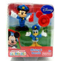 Fisher Price - Mickey Mouse Clubhouse - Mickey Y Donald