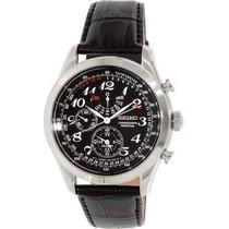 Reloj Seiko Negro Wsk31