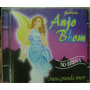 Cd Banda Anjo Bhom / No Brega - Frete Gratis