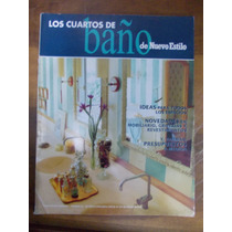 Revista Espanhola Decoração - Baño De Nuevo Estilo