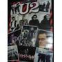 Poster U2 Bono Vox