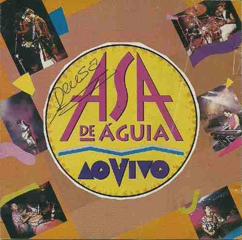 asa de aguia ao vivo 1994
