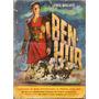 Album Ben-hur Metro Goldwyn Mayer 64 Páginas 216 Cromos 1961