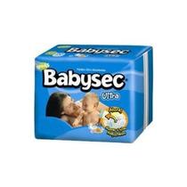 3 Hiperpack Babysec.ultra. -dulceamanecerbebes