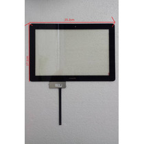 Touch Screen Cristal Tablet Huawei 10.1 Pulgadas S1-101w