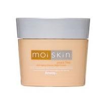 Crema Vitaminadora Reparadora De Noche De Moiskin