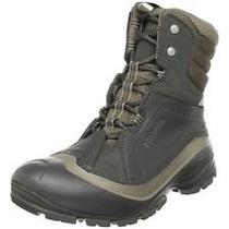 Zapato Bota Columbia Bugalite 11.5 Salomon North Face Merrel
