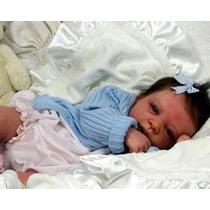 Bebe Reborn Real Frete Gratis Linda Boneca