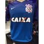 Nova Camisa Corinthians 2016/2017