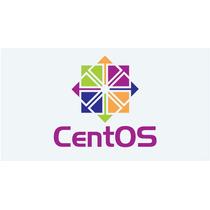 Linux Centos 7 - Pacote Todas As Versões - 32 E 64 Bits