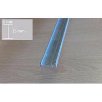 Cortinero Flexible Metalico