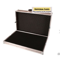 Flight Case Para Pedaleira Boss Me70