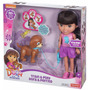 Dora Exploradora Perrito Interactiva Dora Amigos Remate 60%