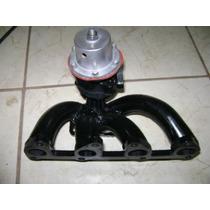 Kit Turbo Coletor Aranhado Gm Corsa 1.6 1.0 Garrett Master