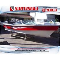 Tecno Trakker 520 Full Con Yamaha 40 Hp Xwl - Nautisima