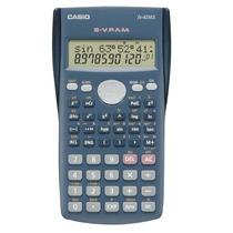 Calculadora Cientifica Casio Fx 82ms 240 Funciones 2 Lineas