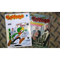 Comic De El Cotorro, Ediciones Diga
