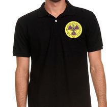 Camisa Pólo Curso Radiologia- Masculino E Feminino